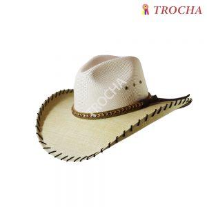 Sombrero Frontier en yute